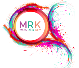 Mua Red Key Logo